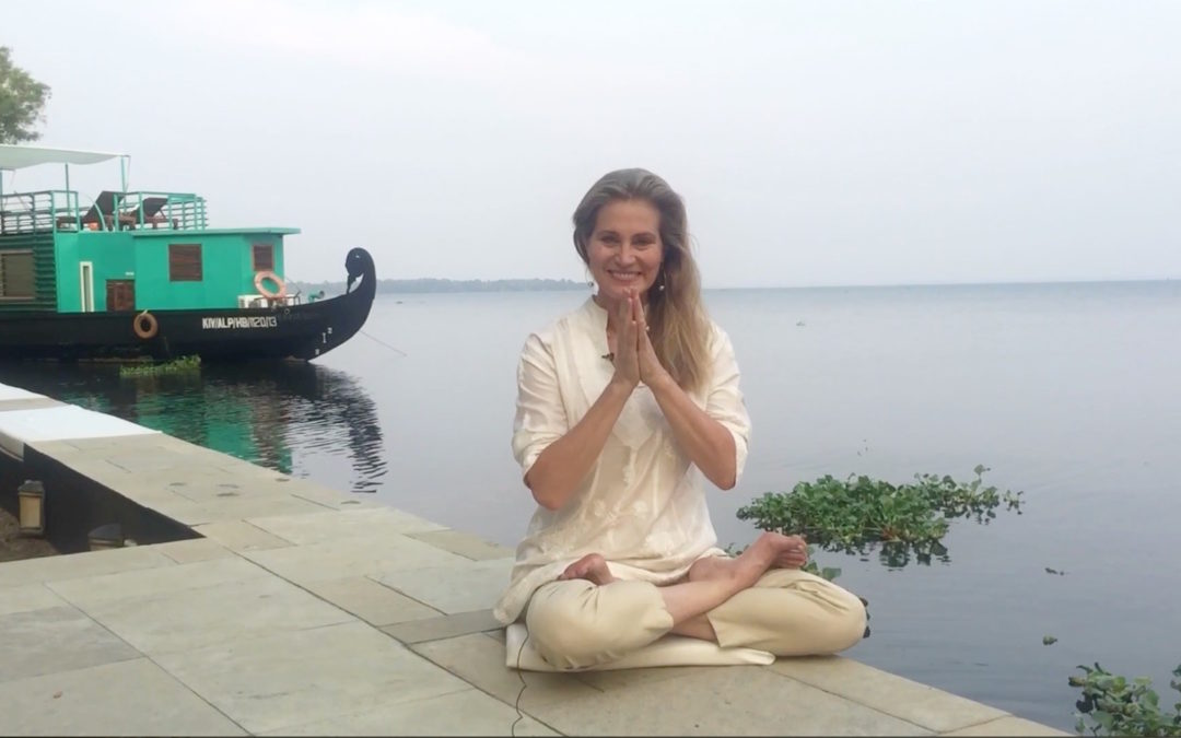 Video: Nadi Shodhana