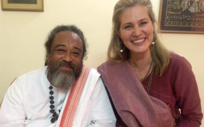 Sri Mooji: What 1 thing?