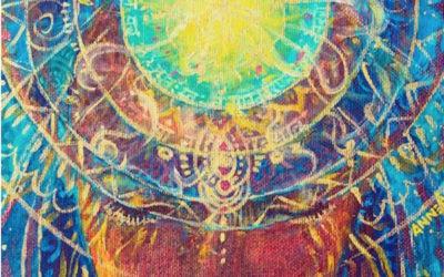 Spring Navratri Meditations
