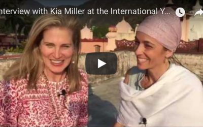 The Sacred Sisters Series: Kia Miller