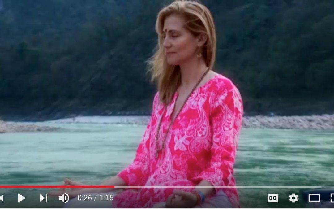 Ganga Inspiration