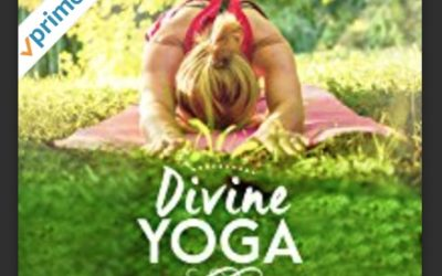 The Divine Yoga Series