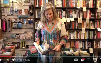 My Talk & Book Signing At Bay Books