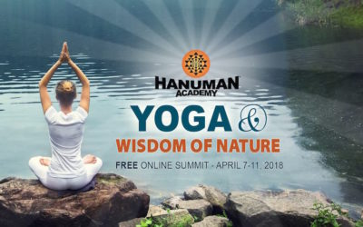 You're Invited: Yoga & The Wisdom of Nature