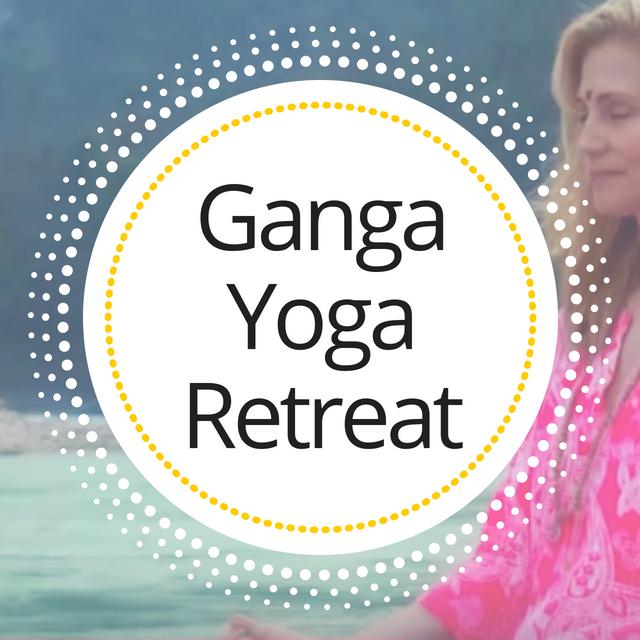 Ganga Sadhana: Embodied Grace