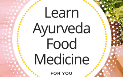 Grow A New Career in The New Year: Ayurvedic Integrative Nutritional Consulting