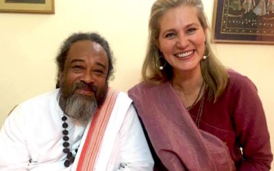 Sisters & Sages: Episode #2 with Sri Mooji