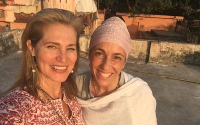 Sisters & Sages: Kia Miller
