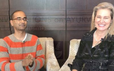 Ayurveda Talks #4: Interview with Dr. Akil Palanisamy