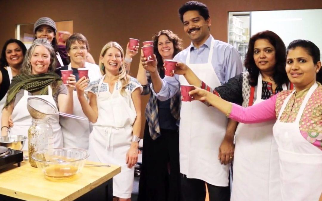 Ayurveda Talks: Interview with Dr. Jayrajan