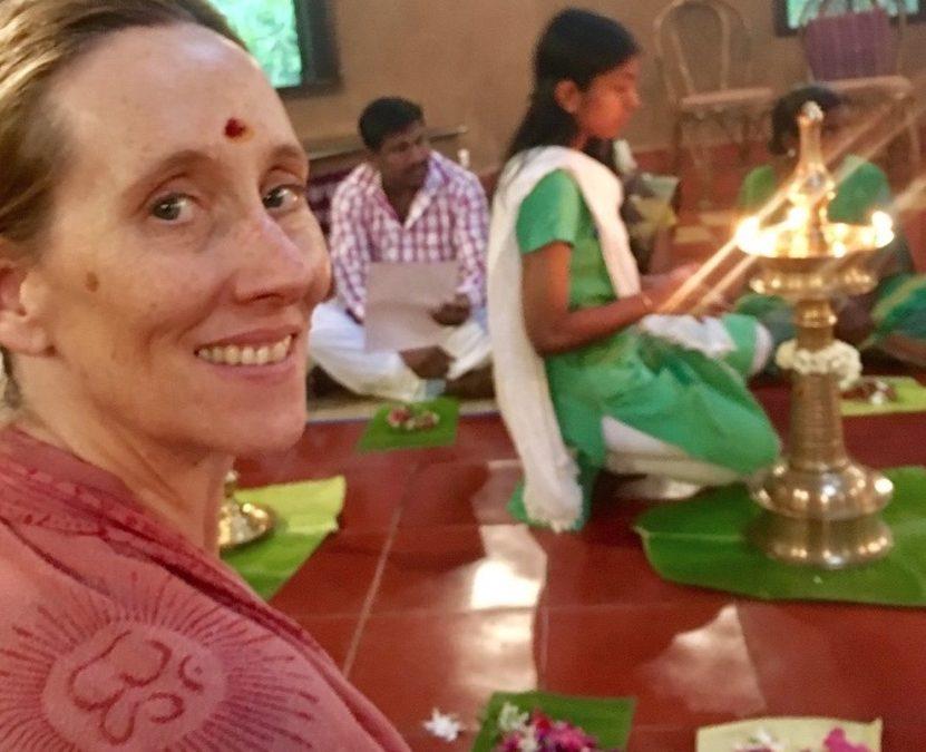 Ayurveda Talks #5: Lorilee Gilmore