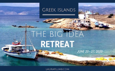 The Big Idea Retreat