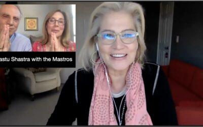 Veda Talk: Vastu Shastra with the Mastros