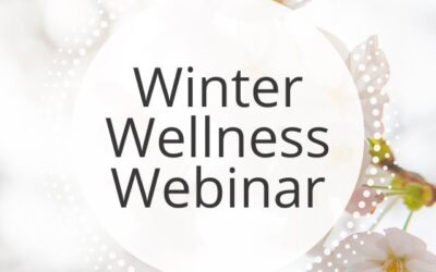 Ayurvedic Wisdom for Winter Wellness
