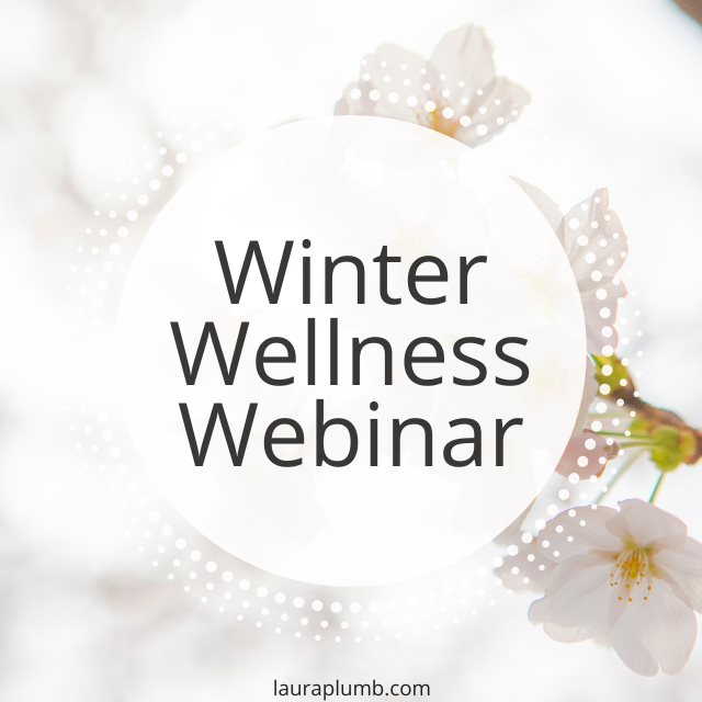 Ayurvedic Wisdom for Winter Wellness